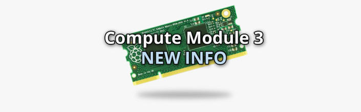 Compute Module 3