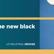 NarrowBand-IoT the new black of Industrial IoT