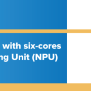 New Orange Pi 4/4B with six-cores and Neural Processing Unit (NPU)