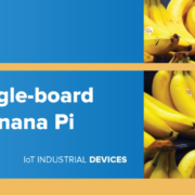 New industrial single-board computer from Banana Pi
