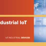 Edge of 2020 in Industrial IoT - forecast
