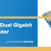 Latest NanoPi R2S Dual Gigabit Ethernet SBC & Router
