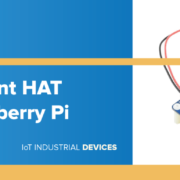 Power Management HAT with RTC for Raspberry Pi