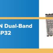 Realtek RTL8720DN Dual-Band WiFi & BT 5.0 vs ESP32