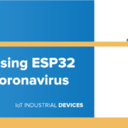 Oximeter hacked using ESP32 chip to help fight coronavirus